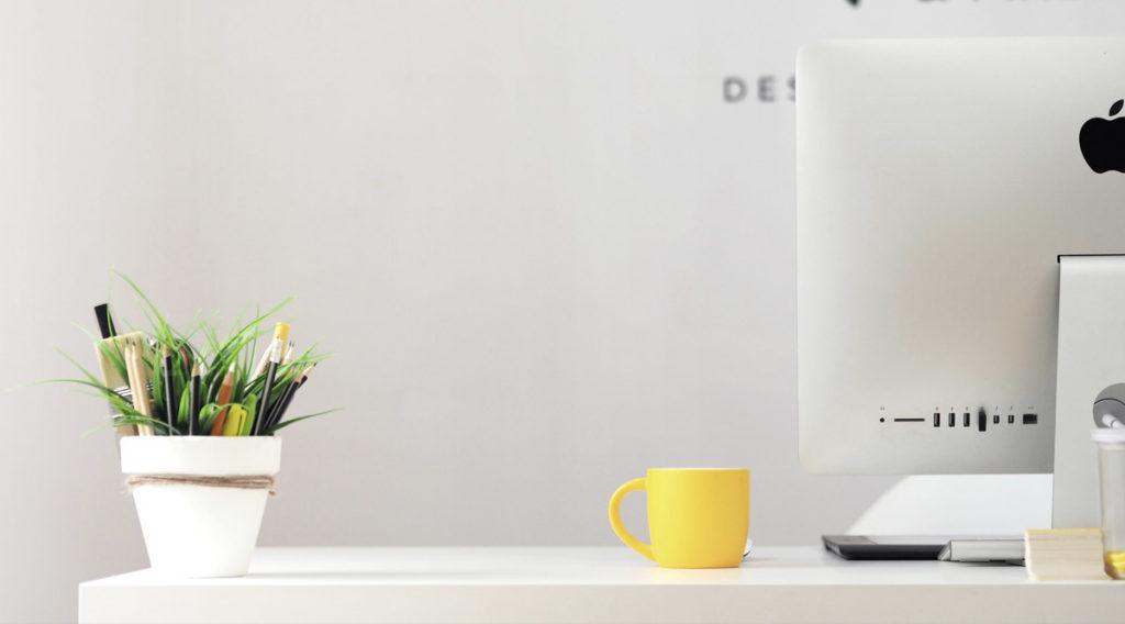 Article 22 défi août : mes conseils pour bien travailler de chez soi